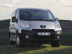Ver foto 9 de Peugeot Expert Van 2007