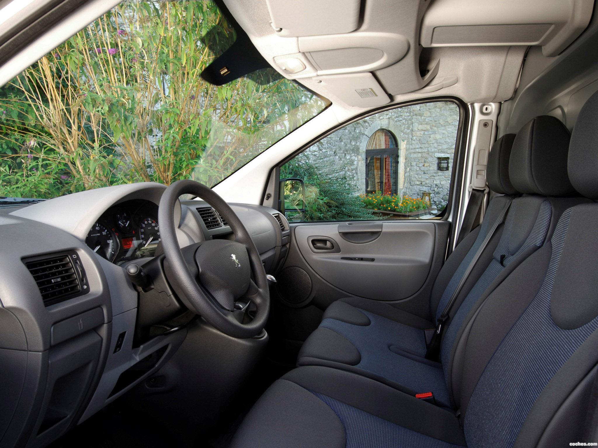 Foto 15 de Peugeot Expert Van 2007