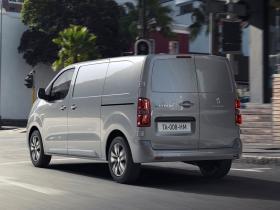 Ver foto 3 de Peugeot e-Expert 2020