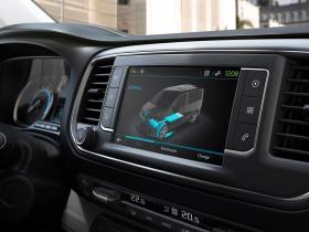 Ver foto 11 de Peugeot e-Expert 2020