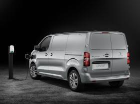 Ver foto 15 de Peugeot e-Expert 2020