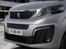 Ver foto 12 de Peugeot e-Expert 2020