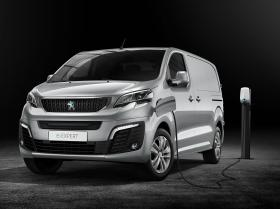 Peugeot Expert E- Fg. Compact Pro 100kw Batería 50kwh