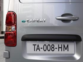 Ver foto 8 de Peugeot e-Expert 2020