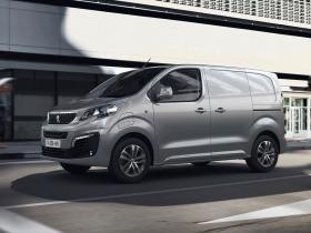 Ver foto 4 de Peugeot e-Expert 2020