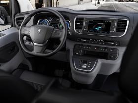Ver foto 13 de Peugeot e-Expert 2020