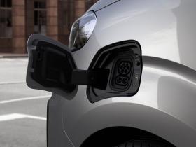 Ver foto 10 de Peugeot e-Expert 2020