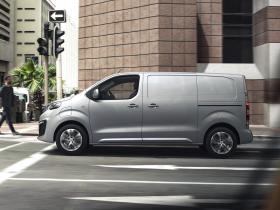 Ver foto 2 de Peugeot e-Expert 2020
