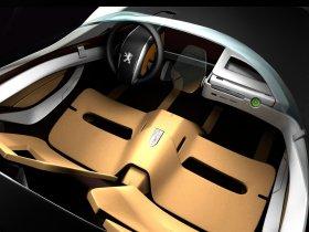 Ver foto 7 de Peugeot Flux Concept 2007