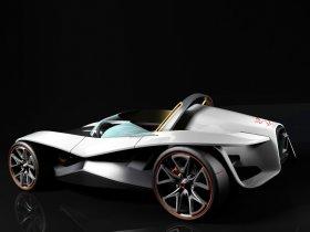 Ver foto 5 de Peugeot Flux Concept 2007