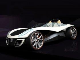 Ver foto 4 de Peugeot Flux Concept 2007