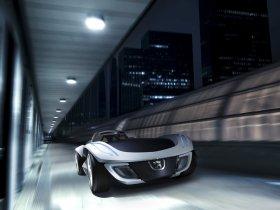 Ver foto 3 de Peugeot Flux Concept 2007