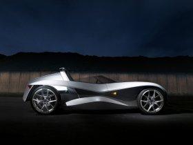 Ver foto 2 de Peugeot Flux Concept 2007