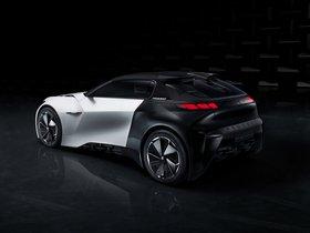 Ver foto 14 de Peugeot Fractal 2015