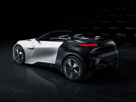 Ver foto 13 de Peugeot Fractal 2015