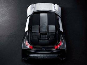 Ver foto 11 de Peugeot Fractal 2015