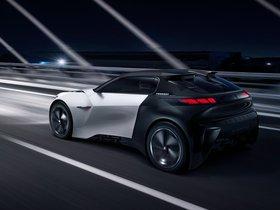 Ver foto 10 de Peugeot Fractal 2015