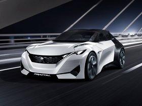 Ver foto 9 de Peugeot Fractal 2015