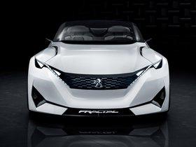 Ver foto 8 de Peugeot Fractal 2015