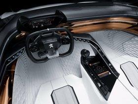Ver foto 23 de Peugeot Fractal 2015