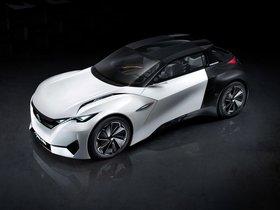 Ver foto 5 de Peugeot Fractal 2015