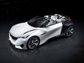 Ver foto 4 de Peugeot Fractal 2015