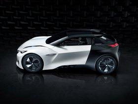 Ver foto 2 de Peugeot Fractal 2015