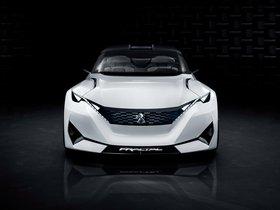 Ver foto 1 de Peugeot Fractal 2015