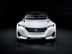 Fotos de Peugeot Fractal 2015