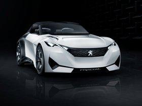 Ver foto 20 de Peugeot Fractal 2015