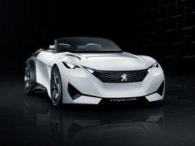 Ver foto 19 de Peugeot Fractal 2015