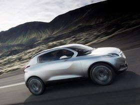 Ver foto 7 de Peugeot HR1 Concept 2010