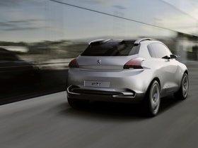 Ver foto 6 de Peugeot HR1 Concept 2010