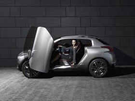 Ver foto 5 de Peugeot HR1 Concept 2010