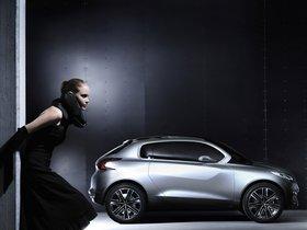 Ver foto 4 de Peugeot HR1 Concept 2010