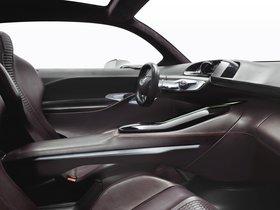 Ver foto 16 de Peugeot HR1 Concept 2010