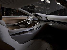 Ver foto 16 de Peugeot HX1 Concept 2011