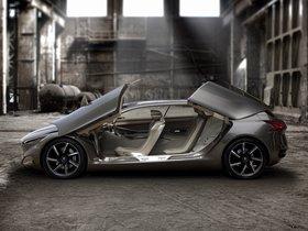 Ver foto 7 de Peugeot HX1 Concept 2011