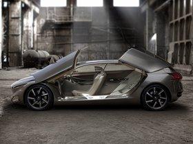 Ver foto 6 de Peugeot HX1 Concept 2011