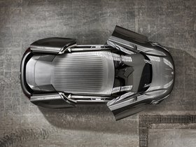 Ver foto 5 de Peugeot HX1 Concept 2011