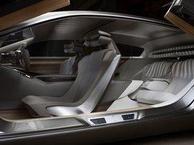 Ver foto 15 de Peugeot HX1 Concept 2011