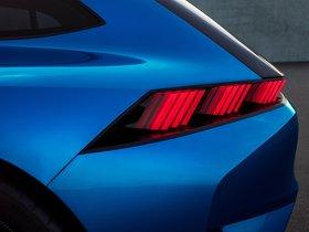 Ver foto 29 de Peugeot Instinct Concept 2017