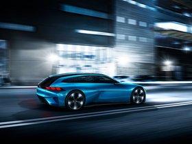 Ver foto 27 de Peugeot Instinct Concept 2017