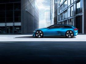 Ver foto 26 de Peugeot Instinct Concept 2017