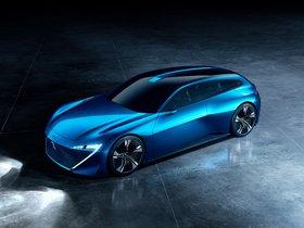 Ver foto 25 de Peugeot Instinct Concept 2017