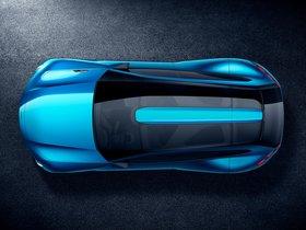 Ver foto 23 de Peugeot Instinct Concept 2017