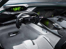 Ver foto 37 de Peugeot Instinct Concept 2017