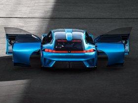 Ver foto 19 de Peugeot Instinct Concept 2017