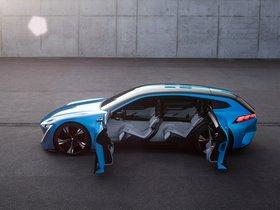 Ver foto 17 de Peugeot Instinct Concept 2017