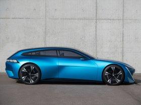 Ver foto 14 de Peugeot Instinct Concept 2017
